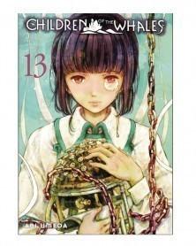 Children of The Whales Vol.13 (Ed. em Inglês)