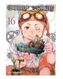 Children of The Whales Vol.16 (Ed. em Inglês)