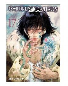 Children of The Whales Vol.17 (Ed. em Inglês)