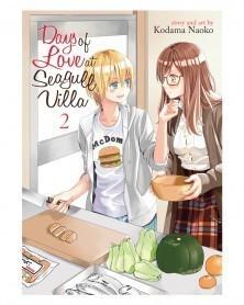 Days of Love at Seagull Villa Vol.2 (Ed. em inglês)