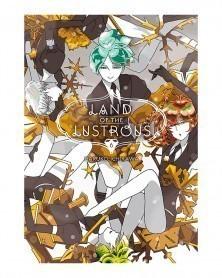 Land of The Lustrous Vol.6 (Ed. em Inglês)