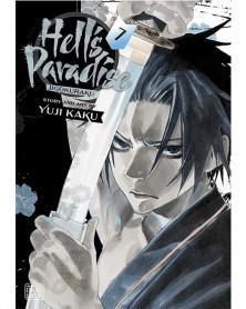 Hell's Paradise: Jigokuraku Vol.7 (Ed. em Inglês)