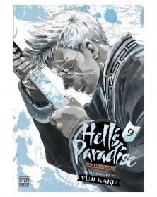 Hell's Paradise: Jigokuraku...