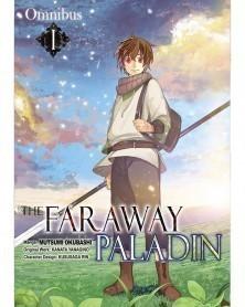 Faraway Paladin Omnibus (Ed. em inglês)