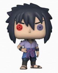 Funko POP Anime - Naruto - Sasuke (Rinnegan, AAA Exclusive)
