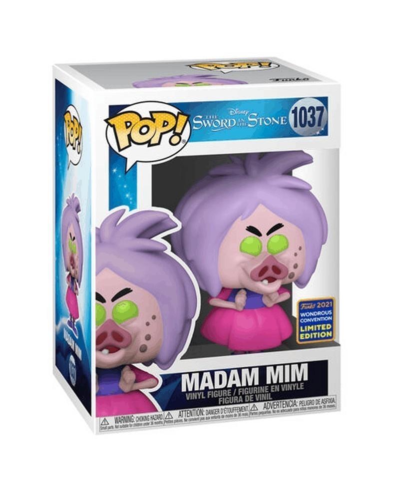 Funko POP Disney - The Sword and The Stone - Madam Mim (Exclusive)