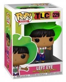 Funko POP Rocks - TLC - Left Eye