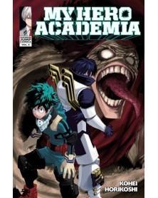 My Hero Academia vol.06