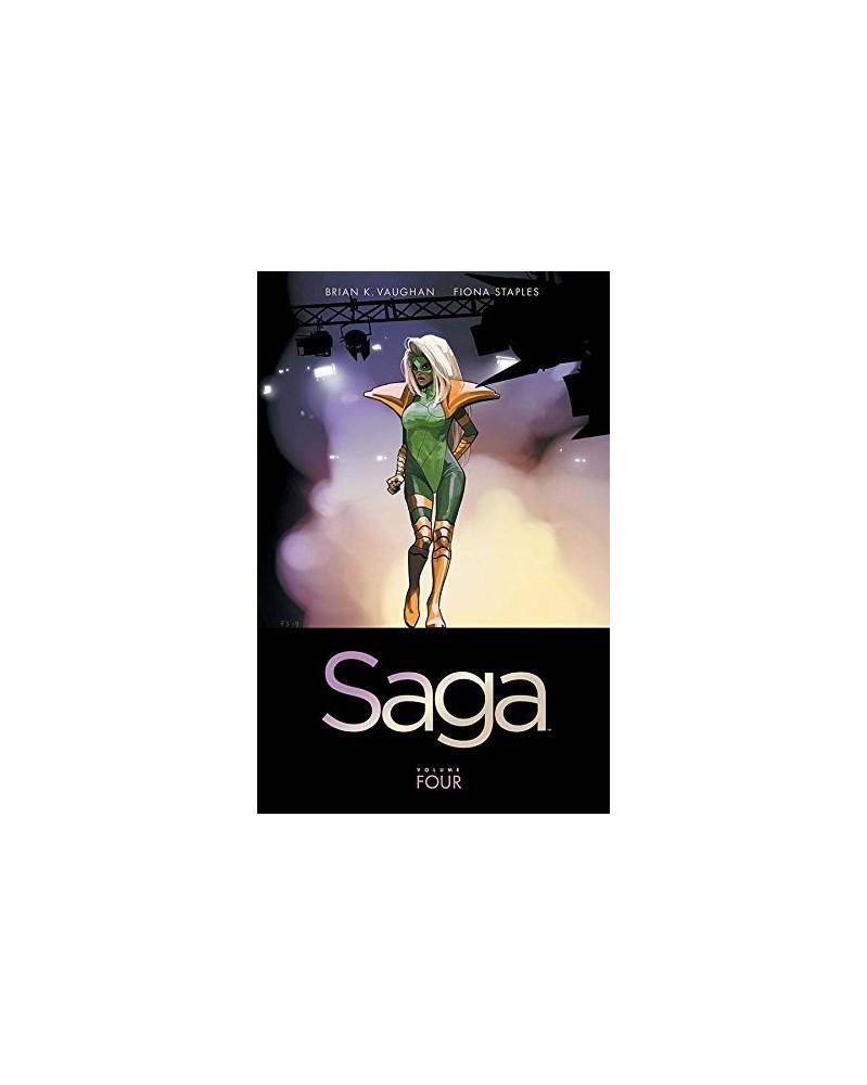 Saga Vol.4 TP