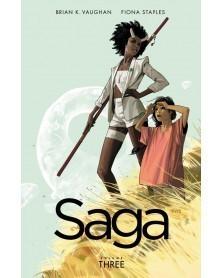 Saga Vol.3 TP