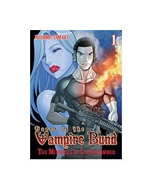 Dance in the Vampire Bund - The Memories of Sledgehammer vol.01