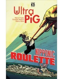 Ultra Pig: Nipponic Roullete (Deluxe Edition)