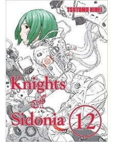 Knights of Sidonia vol.12