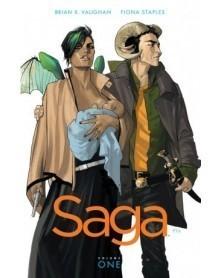 Saga Vol.1 TP