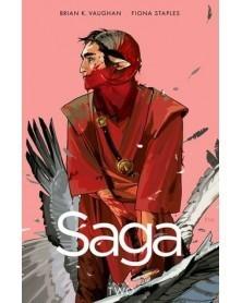 Saga Vol.2 TP