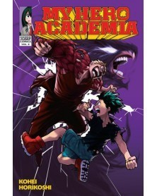 My Hero Academia vol.09