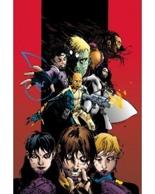 Legion By Dan Abnett & Andy Lanning Vol.1 TP