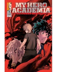 My Hero Academia vol.10