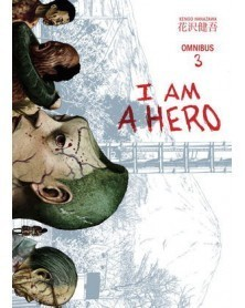 I Am a Hero Omnibus vol.03
