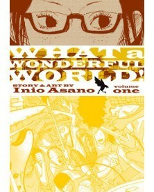 What a Wonderful World! Vol.01