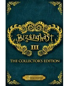 Bizenghast: The Collector's Edition Vol. 3