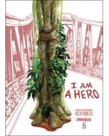 I Am a Hero Omnibus vol.06