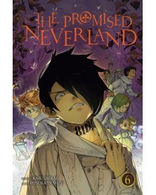 The Promised Neverland vol.05