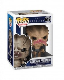 Funko POP Movies Super Predator