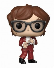 POP Movies - Austin Powers (Gamestop exclusivo)