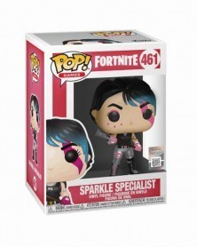Funko POP Games - Fortnite - Sparkle Specialist