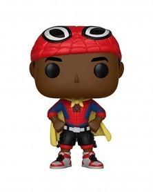 Marvel Homem-Aranha, Into the Spider-Verse - Miles Morales (Unmasked)