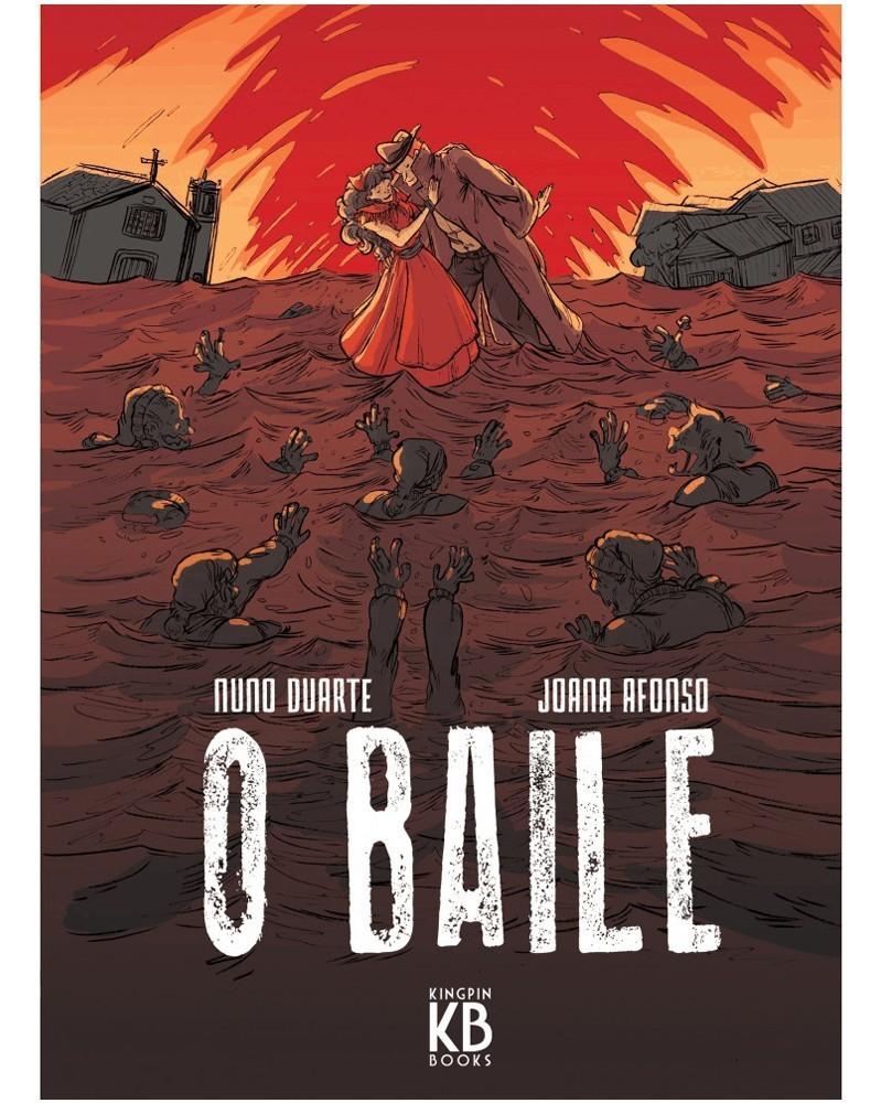 O BAILE - 3ª Edição (Deluxe) capa