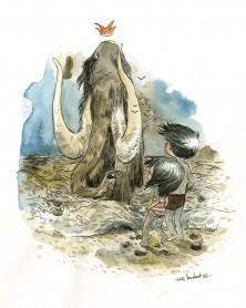 Fósseis das Almas Belas, Sandoval