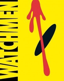 Watchmen TP (Alan Moore/Dave Gibbons)