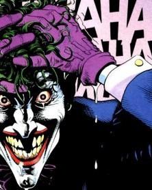 Batman: The Killing Joke - Deluxe Edition