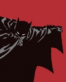 Batman: Year One TP (Miller/Mazzucchelli)