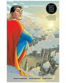 All Star Superman TP...