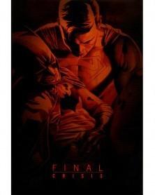 Final Crisis, de Grant Morrison (capa)