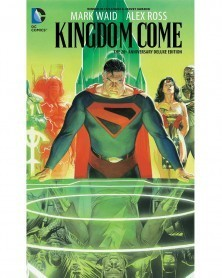 Kingdom Come TP (Mark Waid/Alex Ross)