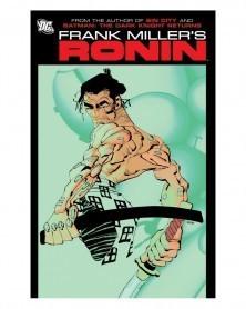 Ronin, de Frank Miller (capa)
