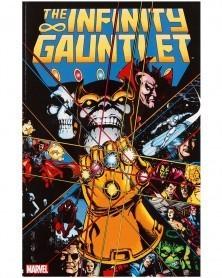 Infinity Gauntlet TP (Jim...