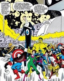 Marvel Super-Heroes Secret Wars (capa mole)