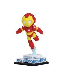Marvel Mini Heroes: Iron ManFigure by Skottie Young