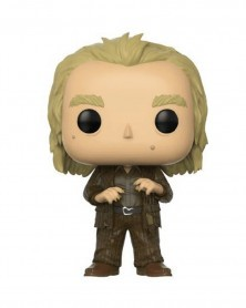 Funko POP Movies - Harry Potter - Peter Pettigrew