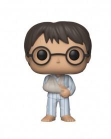 Funko POP Movies - Harry Potter with Pijamas