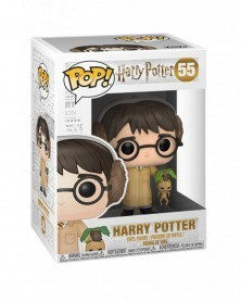 POP Movies - Harry Potter - Harry Potter (Herbology), capa