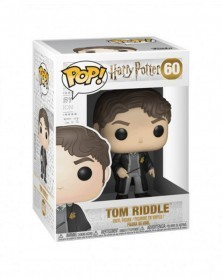 POP Movies - Harry Potter - Tom Riddle, caixa
