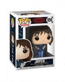 POP Television - Stranger Things - Joyce (Season 2), caixa