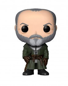 POP Game of Thrones - Davos Seaworth