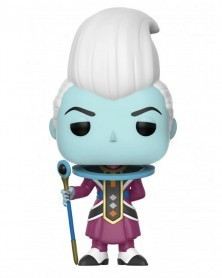 POP Animation - Dragonball Super - Whis